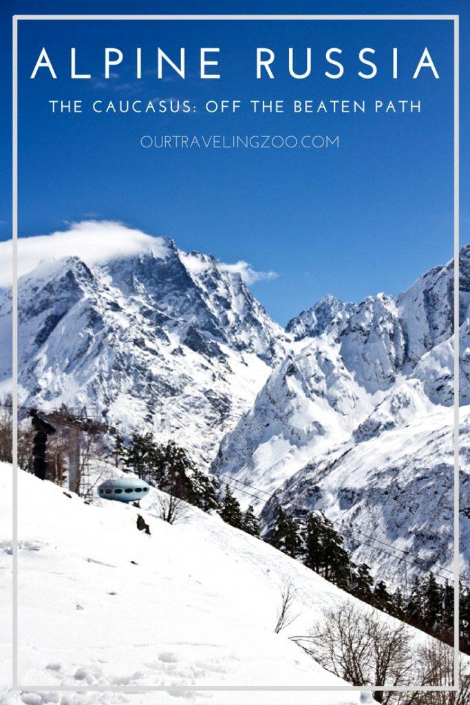 Alpine Russia