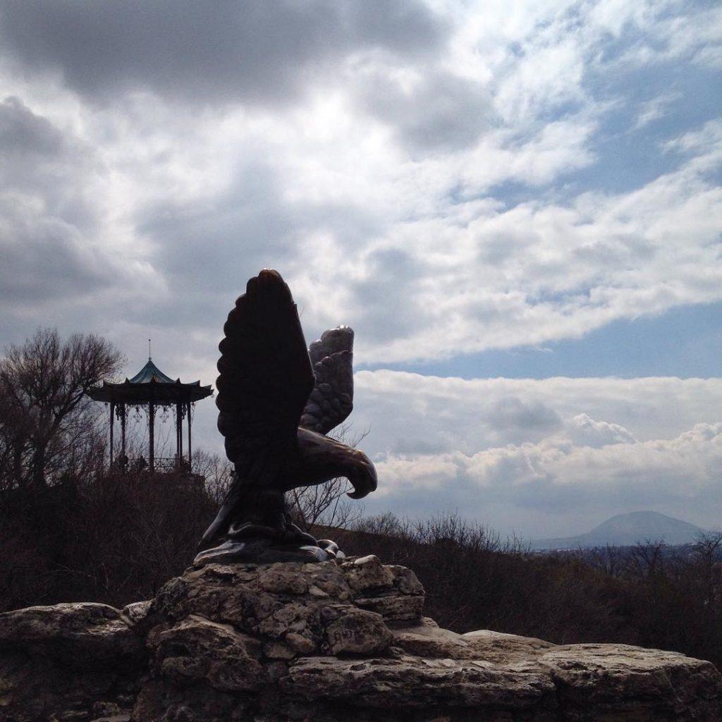 eagle pyatigorsk
