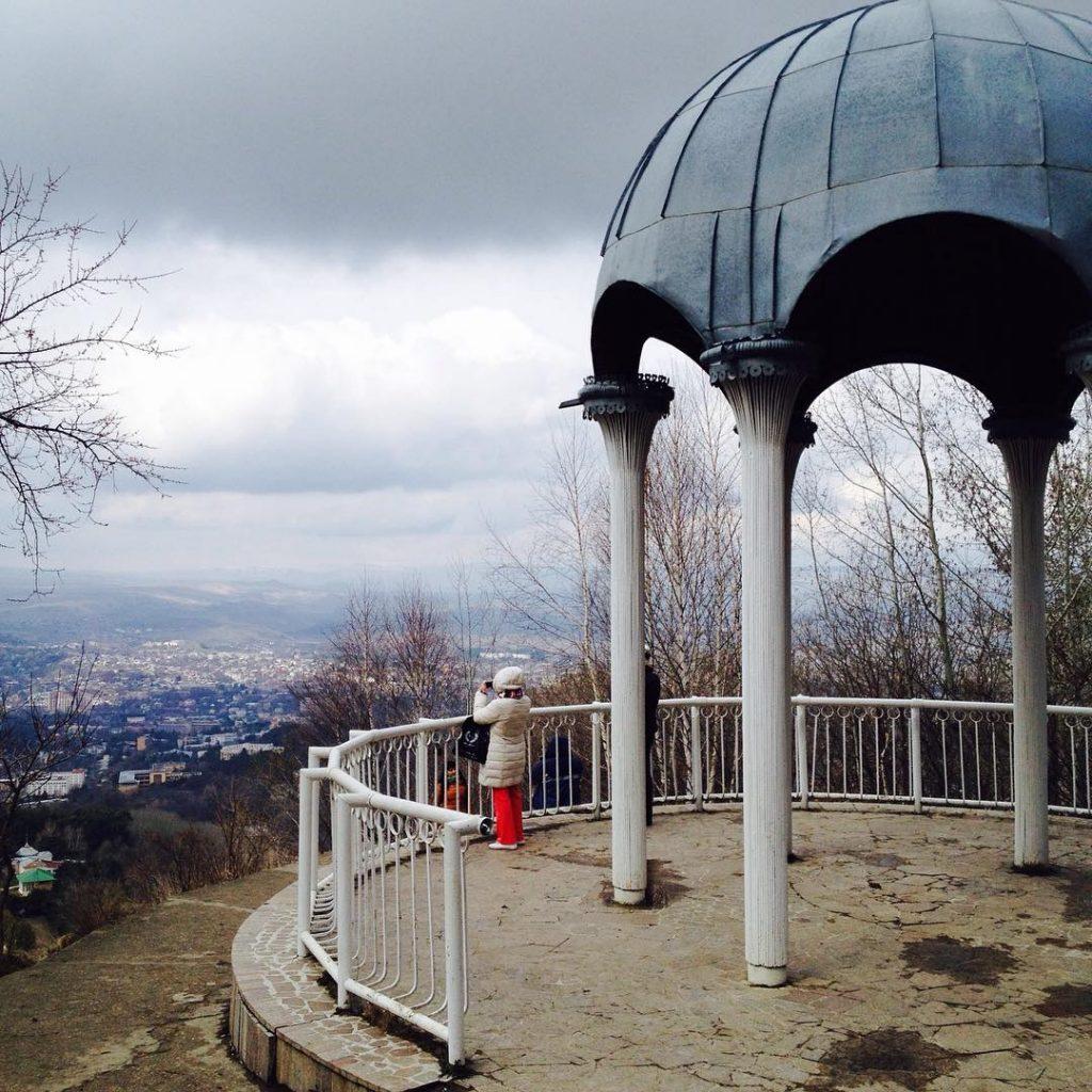 kislovodsk park