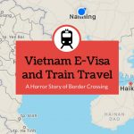 Vietnam E-Visa and Train Travel