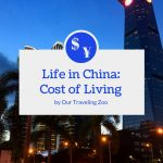 Cost of Living in Shenzhen