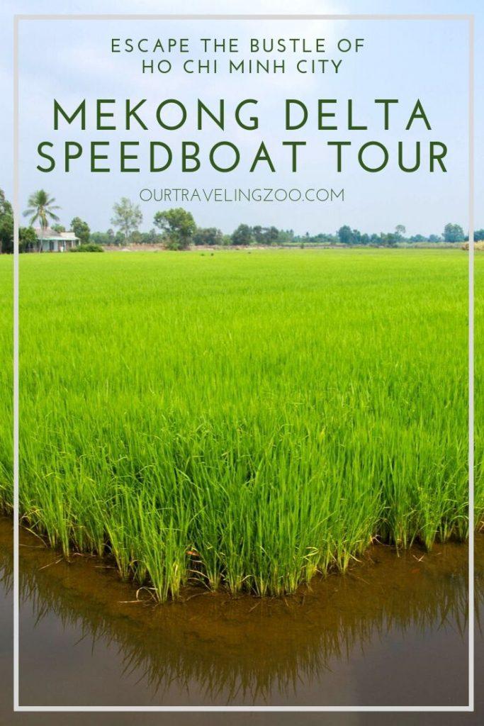 Mekong Delta Tour 1 Day
