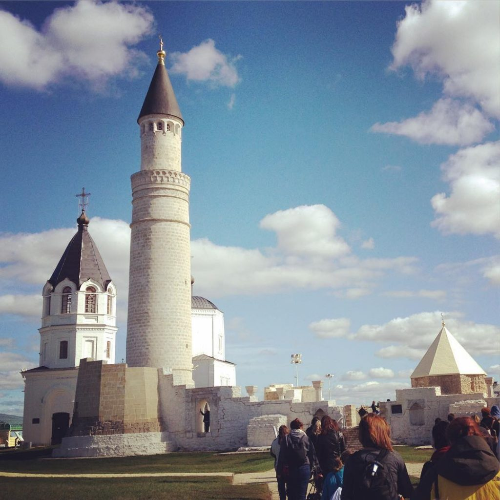 Bolgar Tatarstan