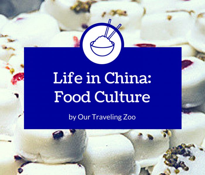 Life in China: Food Culture