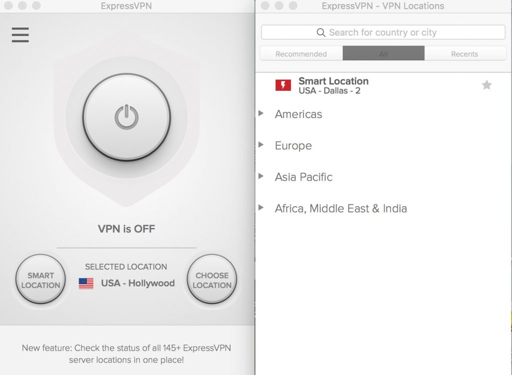 Express VPN Must-Buy Before Moving Abroad