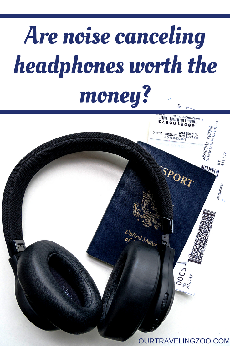 Are JBL noise canceling headphones really worth it? Do they affect the way you travel? Read our review to find out.