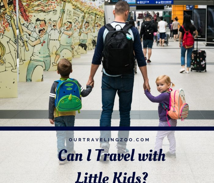 Can I Travel with Kids?