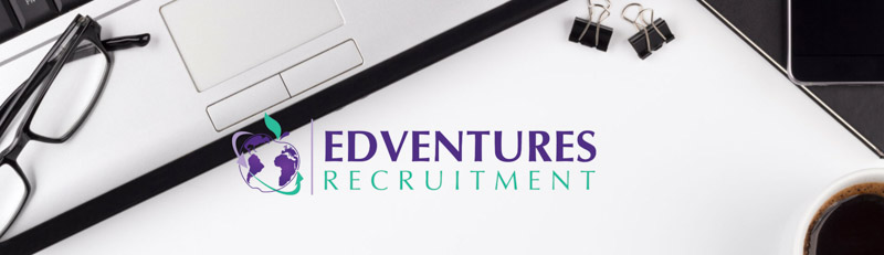 You can find international teaching jobs with a new app called Adventures Recruitment